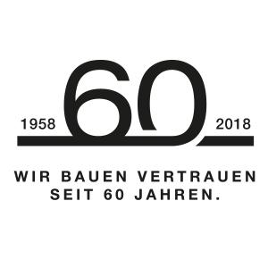 WEBOMATIC feiert 60-jähriges Jubiläum!