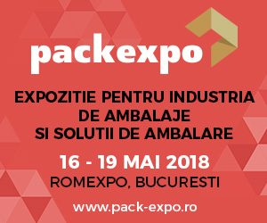 WEBOMATIC gewinnt PACKEXPO Award!