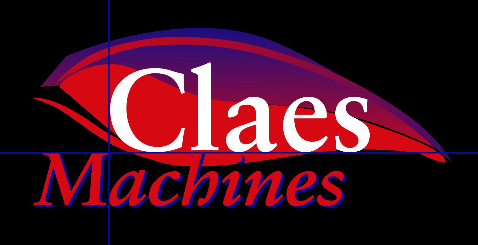 Claes Machines NV