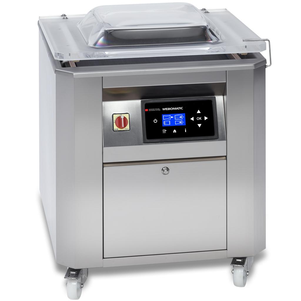 Vacuum chamber machine SuperMax I