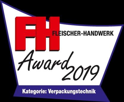 WEBOMATIC gewinnt FLEISCHER-HANDWERK AWARD 2019!