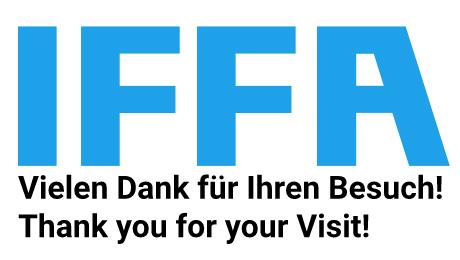 WEBOMATIC auf der IFFA 2019