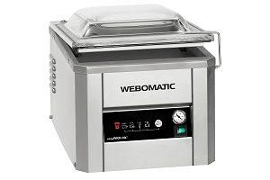 Chamber vacuum machine easyPACK-mk³